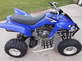Yamaha Raptor 350 No Honda Suzuki Kawasaki