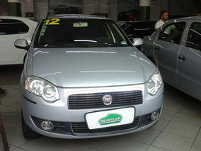 Fiat Palio Weekend 1.4 Attractive Flex 5p 2012 Completo