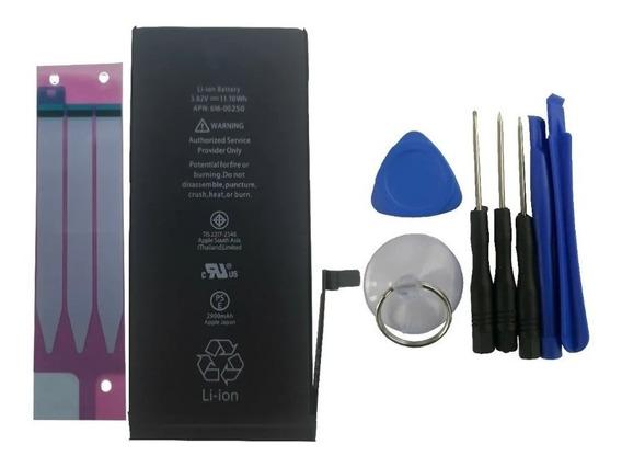 Pila Batería iPhone 7 Plus Original+ Kit + Pegamentos