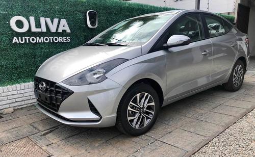 Nuevo Hyundai Hb20 1.0 Sedan Premium 2021 Usd 16.990!!
