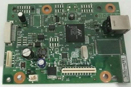 Placa Logica Hp M1132
