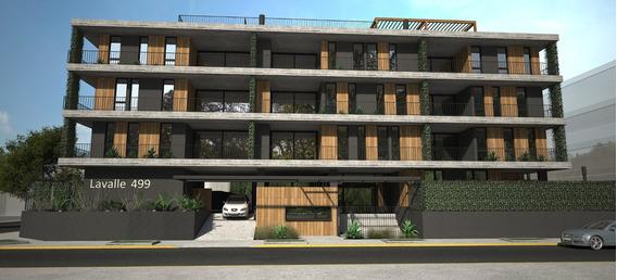 Emprendimiento Tigrevista Terrazas - Mola Construcciones