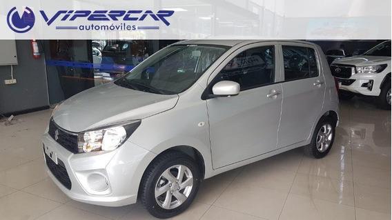 Suzuki Celerio Automatico 1.0 2020 0km