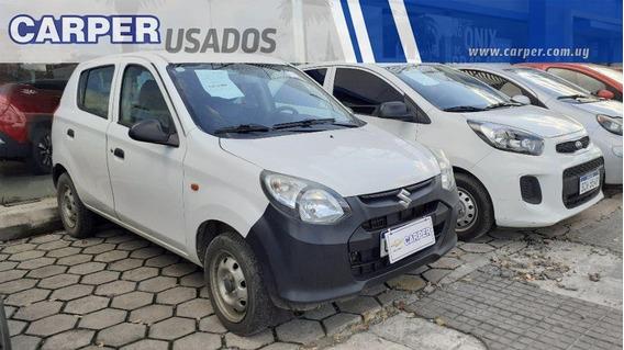 Suzuki Alto 2015 Buen Estado