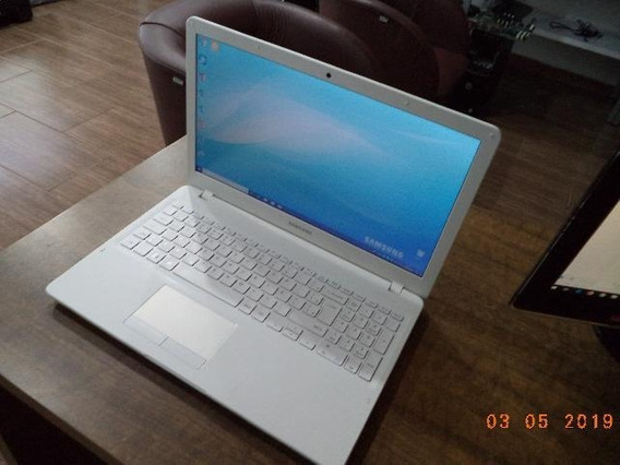 Notebook Samsung Core I5-5200u 8gb 1tb Tela 15.6 Windows 10
