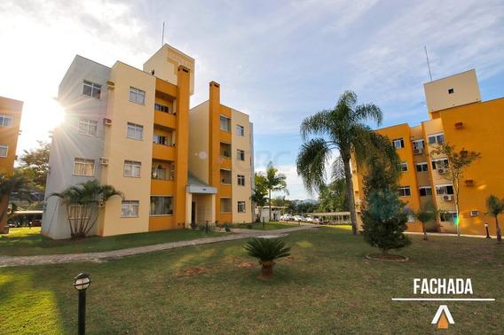 Acrc Imóveis - Apartamento À Venda No Bairro Água Verde - Ap02900 - 34448028