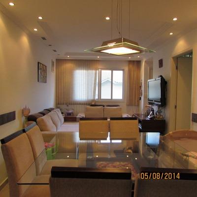 Casa Em Vila Augusta, Guarulhos/sp De 130m² 3 Quartos À Venda Por R$ 585.000,00 - Ca99600