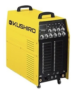 Soldadora Inverter Mig-mag/mma Kushiro Trifasica 500 Amp