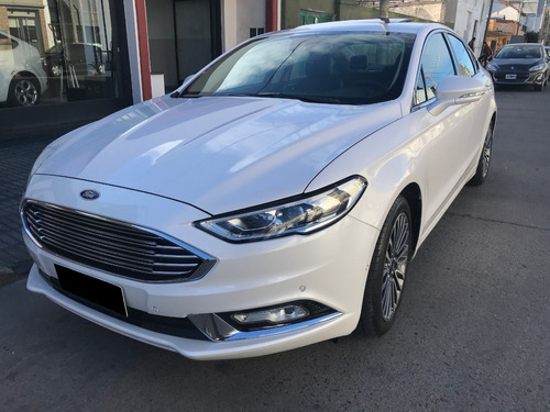 Ford Mondeo 2.0 Titanium Ecoboost At 240cv