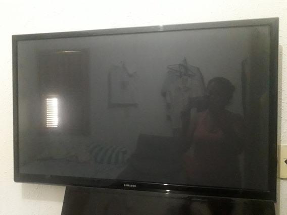 Tv Plasma Sansung 43 Polegadas