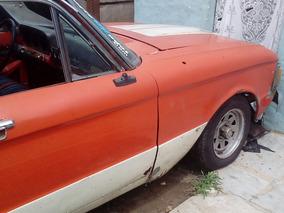 Ford Futura 1979.permuto Futura