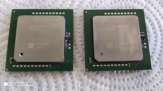 Intel Xeon 2.8 Socket 604