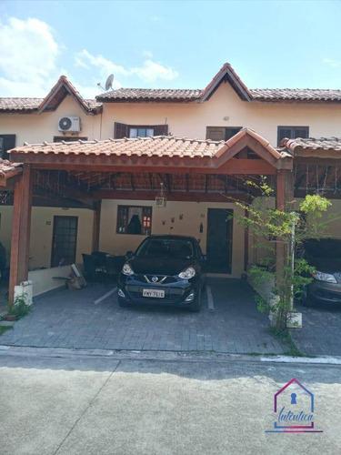 Casa Com 2 Dormitórios À Venda, 62 M² Por R$ 310.000,00 - Vila Dos Galdinos - Cotia/sp - Ca1194