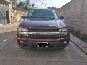 Chevrolet Trailblazer 5.3 Ext Ltz D 4x4 Mt 2006