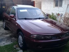 Vendo Mitsubishi Galant 2.0l Año 1994 5500 Negociable