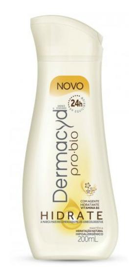 Dermacyd Pro Bio Hidrate 200 Ml