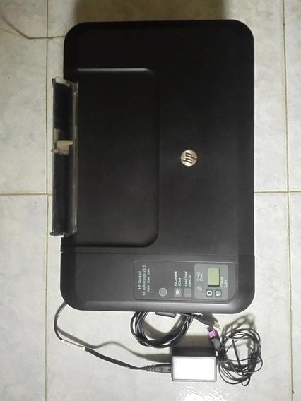 Impresora Hp Multifuncional 2515