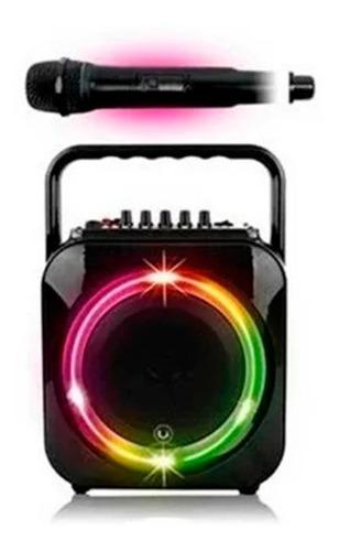 Parlante Bluetooth Portátil Cool 2500watts Unnic + Microfono