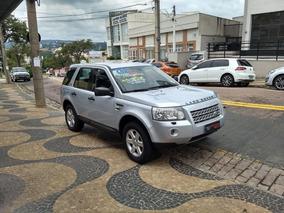 Land Rover Freelander 2 S I6 Completa Bancos Em Couro