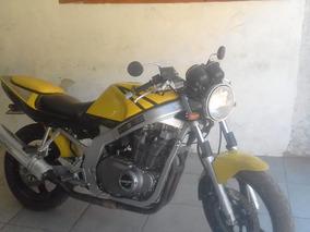 Moto Suzuki Gs 500 Ano 98 ,