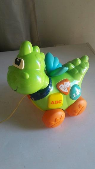 Brinquedos Da Chico E Playskool