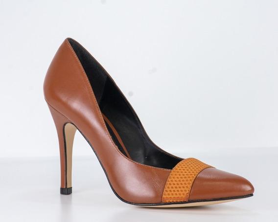 Zapatillas 602 Caramelo Grabado