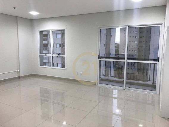 Conjunto À Venda, 34 M² Por R$ 285.000,00 - Vila Leopoldina - São Paulo/sp - Cj2340