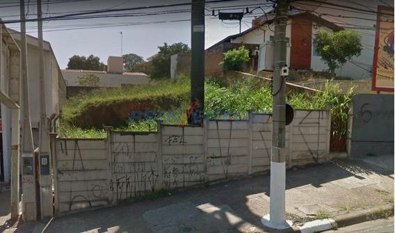 Terreno À Venda Em Nova Campinas - Te274689