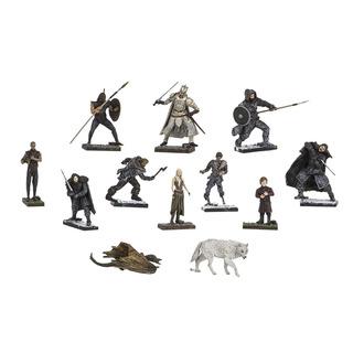 Game Of Thrones Figuras Mcfarlane Toys Construction Set