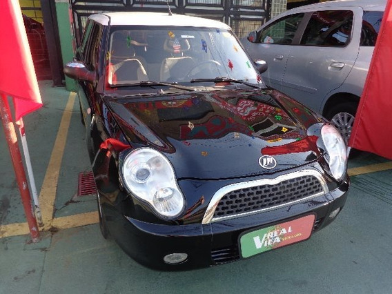 Lifan 320 1.3 16v Gasolina 4p Manual