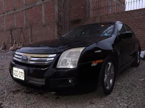 Remato X Viaje Ford Fusion 2007