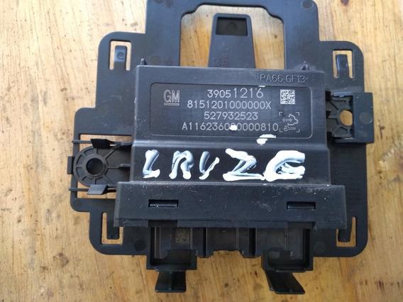 Módulo Sensor De Estacionamento Do Cruze Ltz Automático