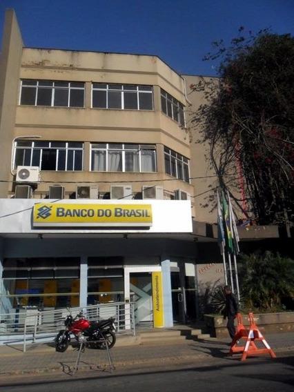 Apartamento Duplex/cobertura Em Centro - Paty Do Alferes - 1329