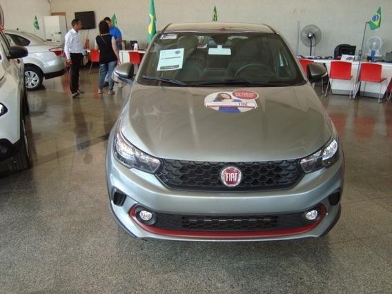 Fiat/argo Drive 1.0 4p