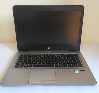 Laptop Hp Elitebook Core I7 6600u Ram 16gb Ssd 256gb Bt Wifi