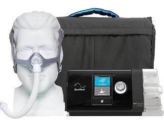 Kit Cpap Apinéia Airsense S10 Com Mascara - Resmed