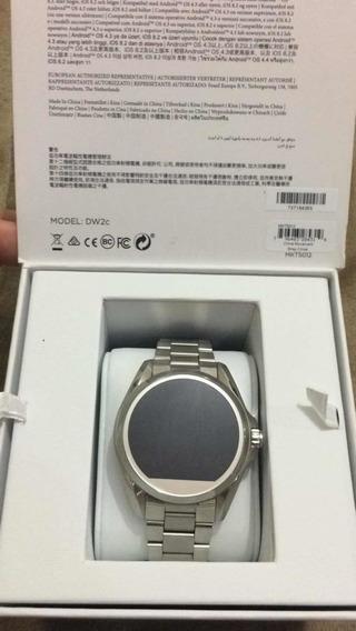 Relógio Michael Kors Access Smartphone