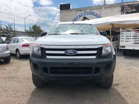 Ford Ranger 2.5 Xl Cabina Doble 2015