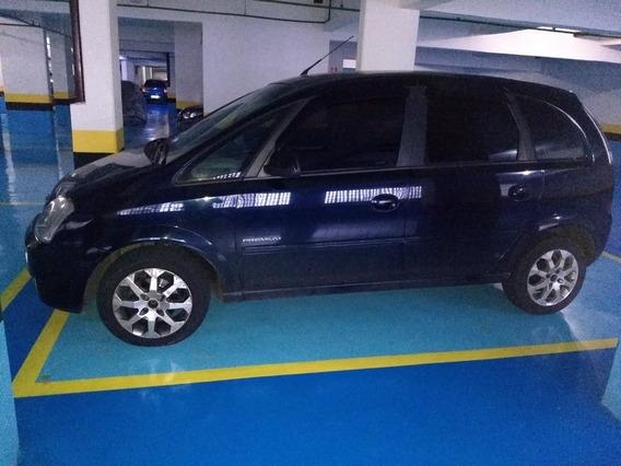 Chevrolet Meriva Premium 1.8 (flex) (easytronic) 2011