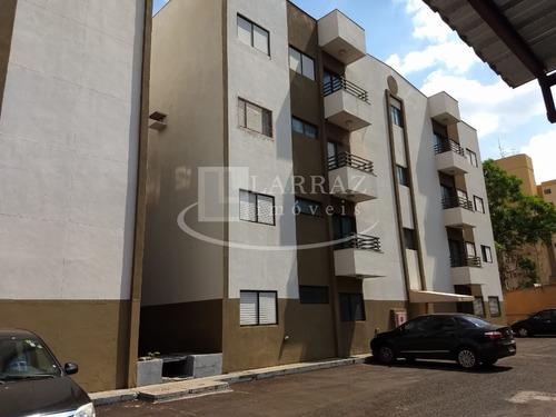 Apartamento Mobiliado Para Venda Na Vila Amelia Na Av. Do Café, Cond. Monte Negro, 2 Dormitorios E Sacada Em 62 M2 De Area Privativa - Ap01755 - 34749431