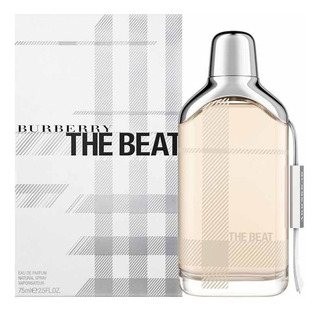 Perfume Burberry The Beat Dama 75ml