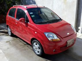 Chevrolet Spark Lt - 2008