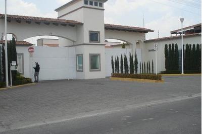 Casa En Renta En Paseo De La Asunción Metepec