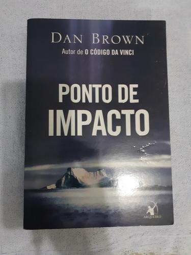 Livro Ponto De Impacto