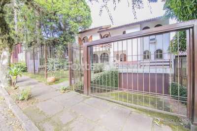 Casa, 3 Dormitórios, 263.53 M², Ipanema - 153942