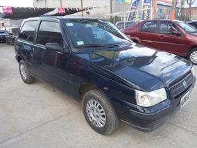 Fiat Uno 1.3 Aa Anticipo $45.000 Saldo En Cuotas Con Dni