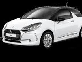 Citroën Ds3 1.2 Pure Tech 110 Cv At6 So Chic $ 760.000