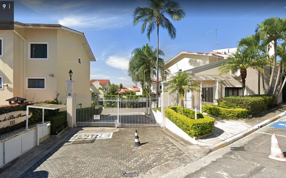 Linda Casa Em Condomínio - Vila São Francisco - 157 M2