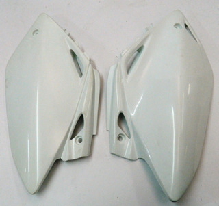 Cacha Lateral Crf450r 02/04