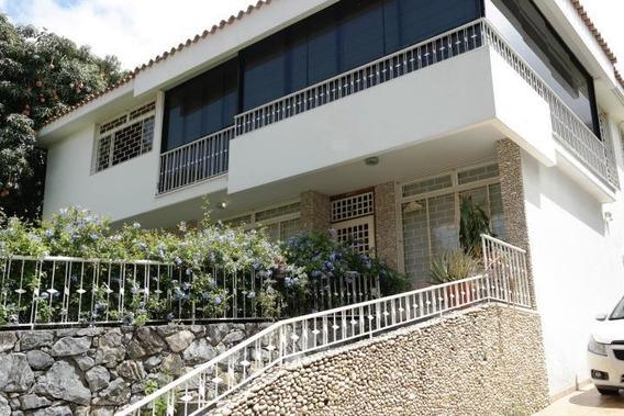 Casa En Venta El Marques Jf1 Mls19-13232